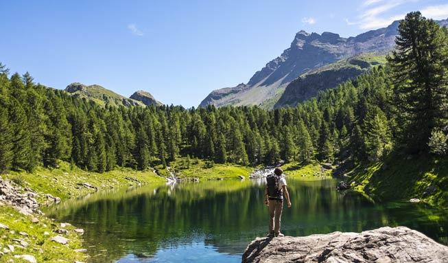 Das sind die schönsten Naturschutzgebiete der Schweiz