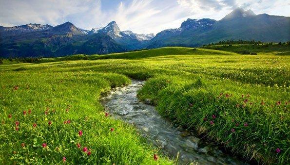 Schweizer Naturparks: Der Parc Ela ist einer der schönsten
