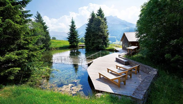 Schweizer Pärke: Die Biosphäre Entlebuch ist besonders schön