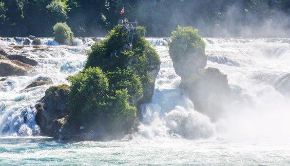 Die schönsten Naturwunder der Schweiz