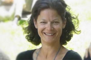 Natalie Bino Mitbegründerin von Zero Waste Switzerland