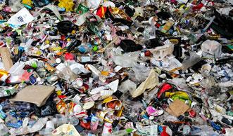 Wie 21 Weltstädte ihre Abfallberge reduzieren wollen