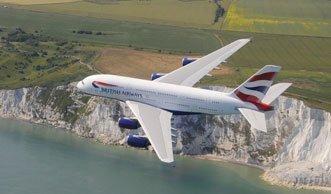 Fliegt British Airways bald mit Treibstoff aus Haushaltsabfällen?