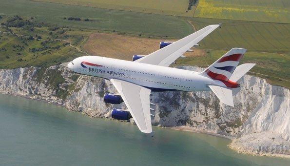 British Airways will aus Haushaltsabfällen Kerosin gewinnen