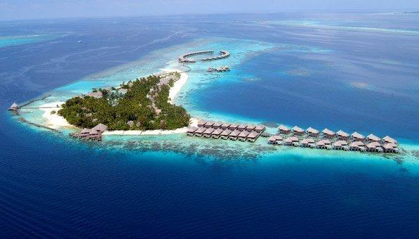 Luxusresort auf Malediven startet Initiative gegen Plastikmüll