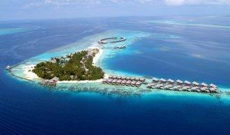 Maledivische Resorts wollen Inseln von Plastikmüll befreien
