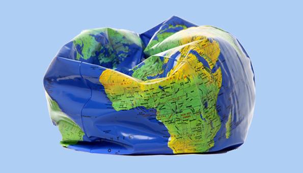 Earth Overshoot Day – wegen Corona 3 Wochen später