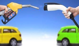 E-Autos belasten Klima viel weniger als Benziner und Diesel