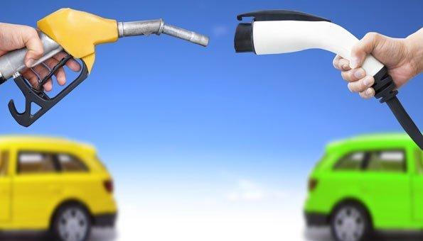 Elektroautos sind deutlich nachhaltiger als Benziner und Diesel