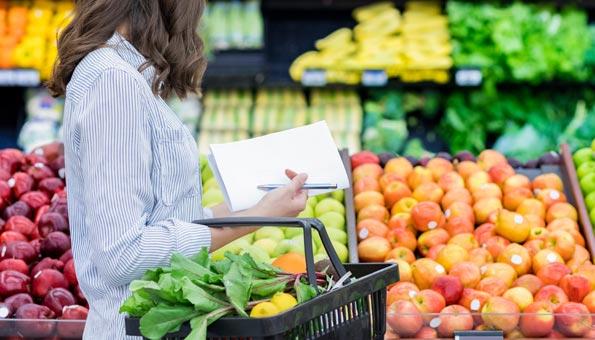 Wir kaufen so viel Bio wie noch nie: Die 5 Bio-Favoriten der Schweizer
