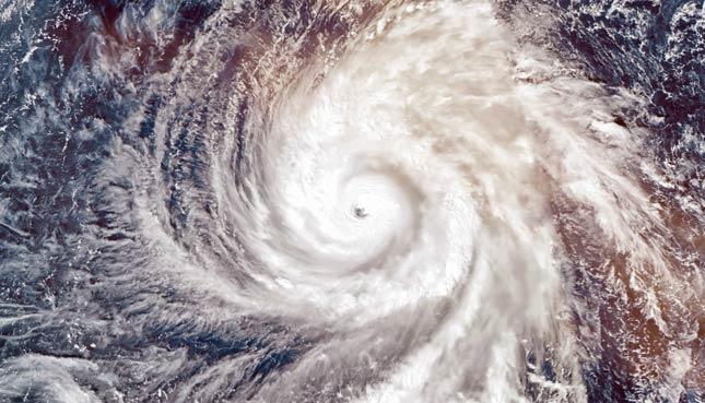 Hurrikan Ida: Der Mississippi fliesst jetzt rückwärts   Nachhaltigleben