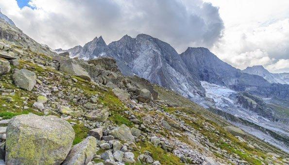 Klimawandel Schweiz: Projekte sollen auf Gefahren vorbereiten