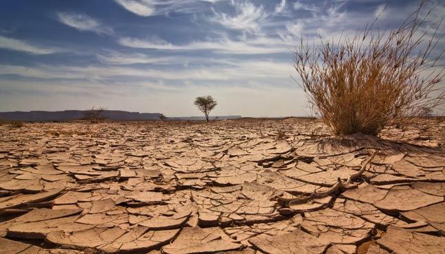 UN warnen vor weltweiter Wasserkrise | Nachhaltigleben