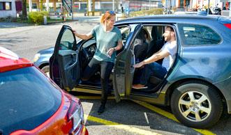 Carsharing soll in der Schweiz noch einfacher werden