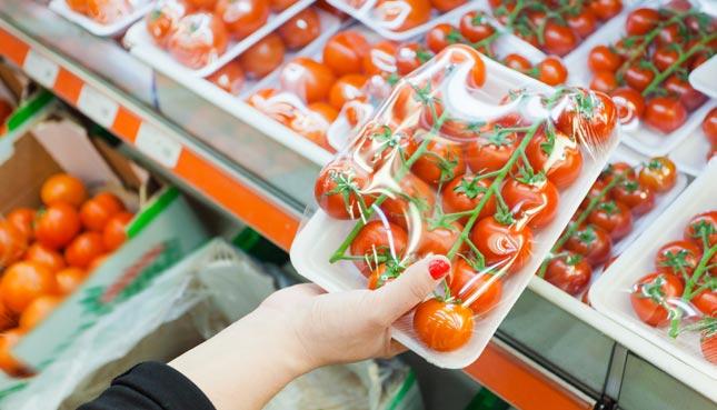 Frankreich verbannt Plastik aus Obst- und Gemüseregal | Nachhaltigleben