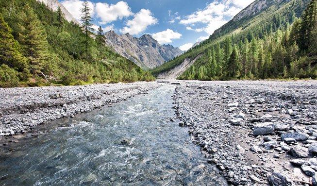Nationalpark in Graubünden erhält UNESCO-Label zurück