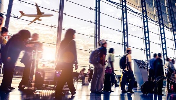 Schweizer Fluggäste kompensieren nur 1 Prozent CO2 freiwillig