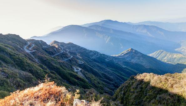 Sikkim ist der erste Biostaat der Welt