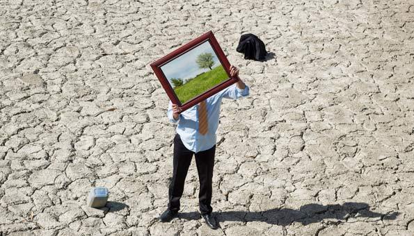 Swiss Overshoot Day: Die Ressourcen für 2019 sind aufgebraucht