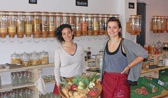 Winterthur hat seinen ersten Unverpackt-Laden