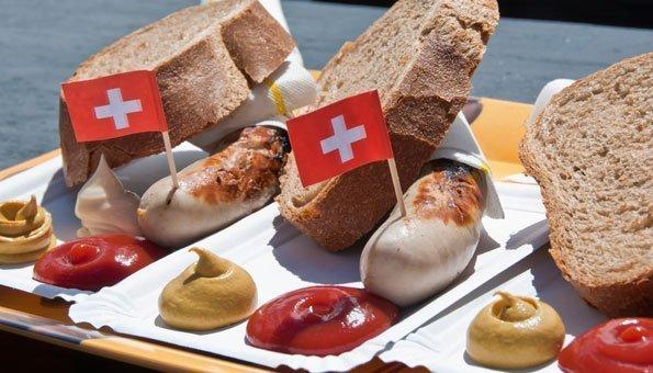 Fleischkonsum bringt der Schweiz hohe CO2-Emissionen