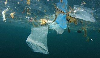 Das Mittelmeer ist so voll von Mikroplastik wie noch nie