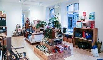 Nachhaltiger Shop eröffnet im Zürcher Kreis 5