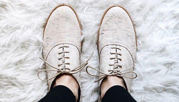 Vegane Schuhe: So sind sie fair produziert, modisch und nachhaltig