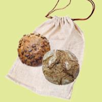 Brotsack spart Abfall