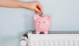 Für alle, die wenig Zeit haben: 13 Blitztipps zum Energiesparen