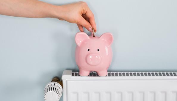 Energie sparen: 13 Tipps für alle, die wenig Zeit haben