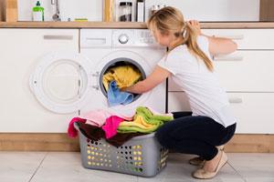 Energie sparen: 13 Blitztipps für alle, die wenig Zeit haben. Kalt waschen.