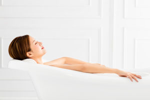 18 Tipps für gebrauchte Teebeutel. Badezusatz aus Teebeuteln.