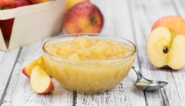 Apfelmus: Ein schnelles Rezept und Tipps zum Verfeinern