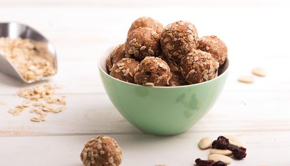 Energy Balls: Den gesunden Snack selber machen und variieren