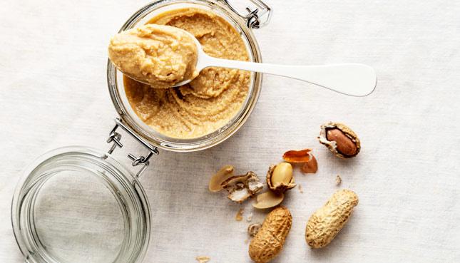 Erdnussbutter – Rezept und Tipps zum Variieren