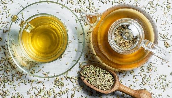 Warum Fencheltee so gesund ist und Tipps zur Zubereitung & Anwendung