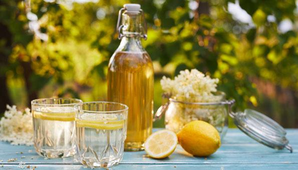 Feinen Sirup selber machen: 8 geniale Rezepte