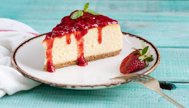 Vegan Cheesecake: Ein einfaches Rezept und Tipps zum Variieren