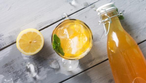 Wasserkefir: Alles zur Wirkung & ein einfaches Rezept