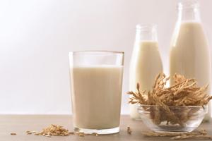 4 Gründe, öfter Dinkelmilch zu trinken
