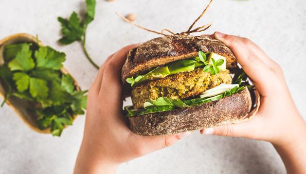 Veganer werden 6 Tipps