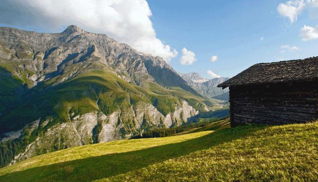 Naturpark Beverin: Unsere liebsten Wander- und Ausflugstipps