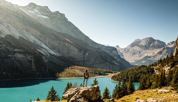 Wandern Schweiz: Die schönsten Wanderwege des Landes