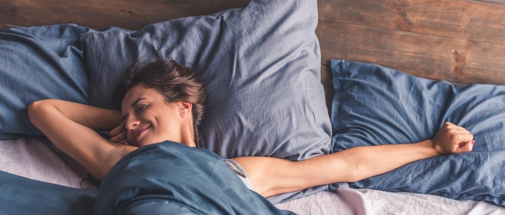 Bei diesen 6 Labels findest du hochwertige Bio-Bettwäsche