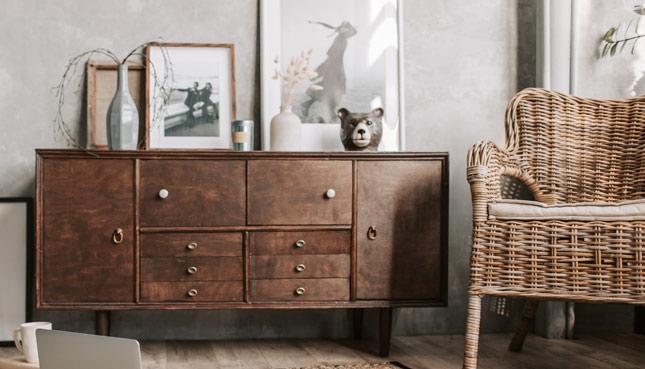 Warum nachhaltige Möbel die bessere Wahl sind