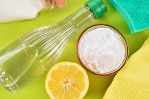 Spülmittel selber machen: Zutaten für Geschirrspülmittel