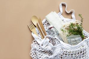 9,5 Tipps, mit denen du einfach Abfall reduzierst