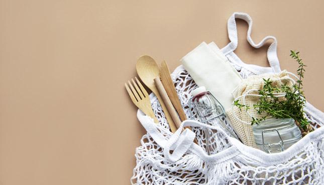 Zero Waste: Mit 9,5 Tipps kannst du einfach Abfall reduzieren