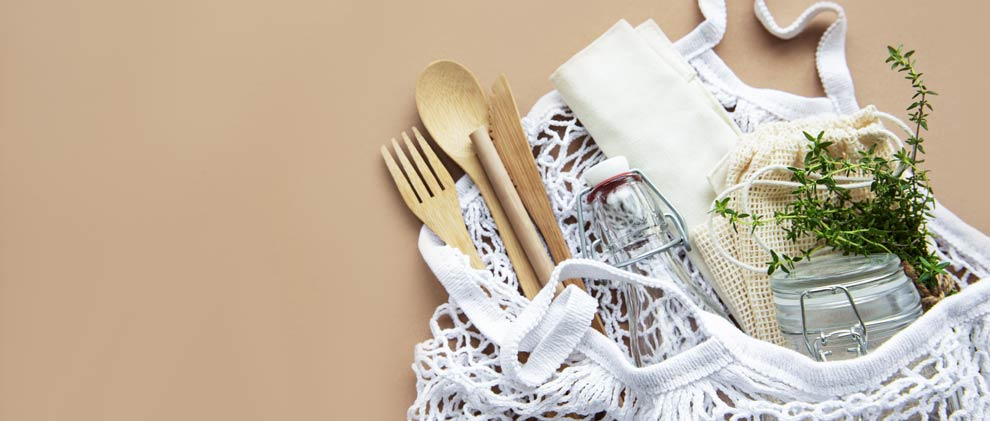 Mit diesen 9,5 Tipps kannst du einfach Abfall reduzieren